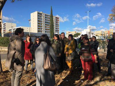 Journée EcoQuartier - Quartier Durable Méditerranéen à Miramas