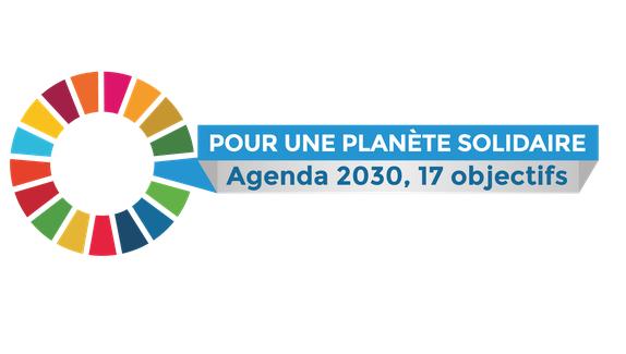 Ensemble pour le climat et les ODD !